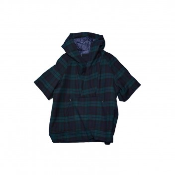 SS OVER PARKA