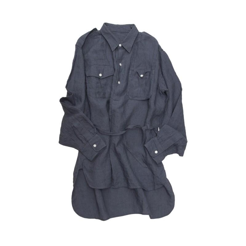 Parachute Shirt(LINEN)