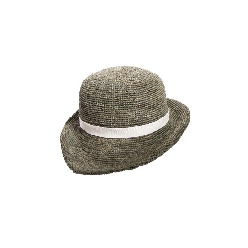PHINGERIN X TOCIT RAFFIA HAT