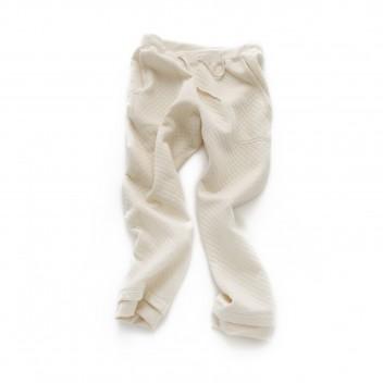 QUILTED QEWPIE PANTS