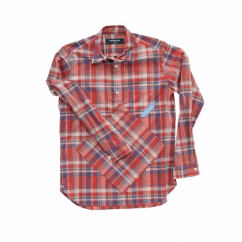 SOUP SHIRT MADRAS
