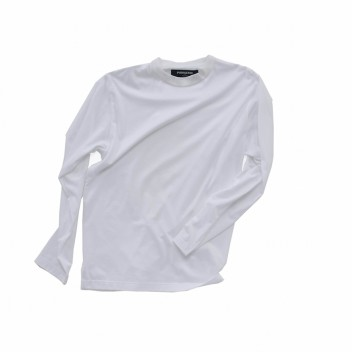 SNIP TEE LONG SLEEVE