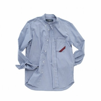 SOUP SHIRT NC STRIPE