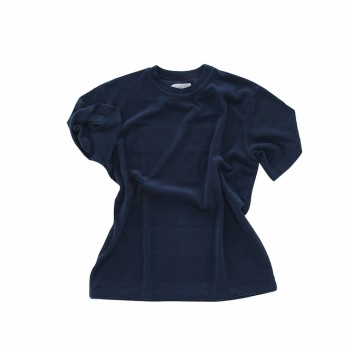 JEANS LAWN BORDER TEE