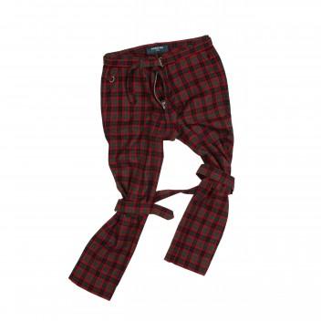 BONTAGE PANTS WOOL