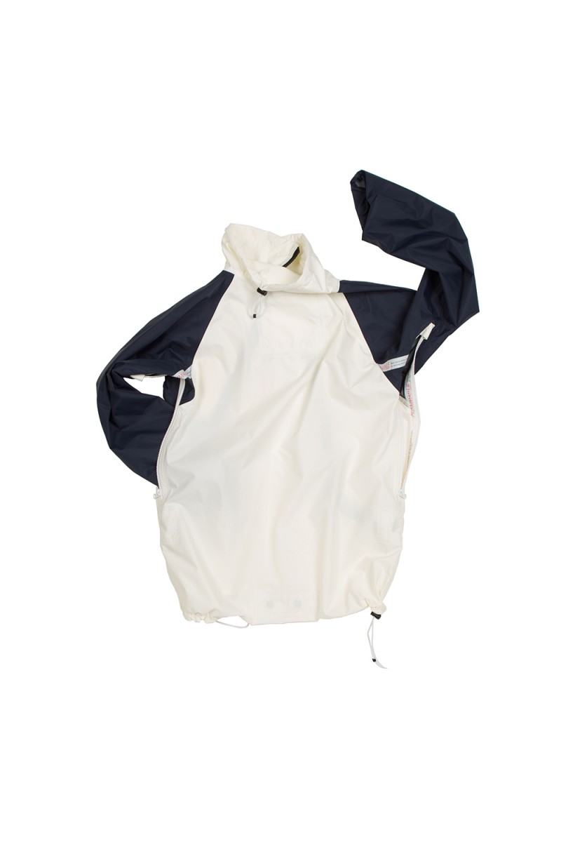 FLAME UPSET JACKET