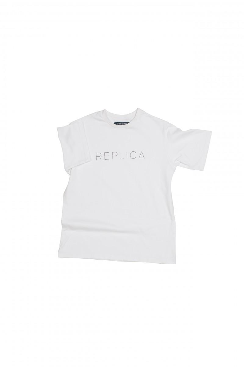 REPLICA TEE