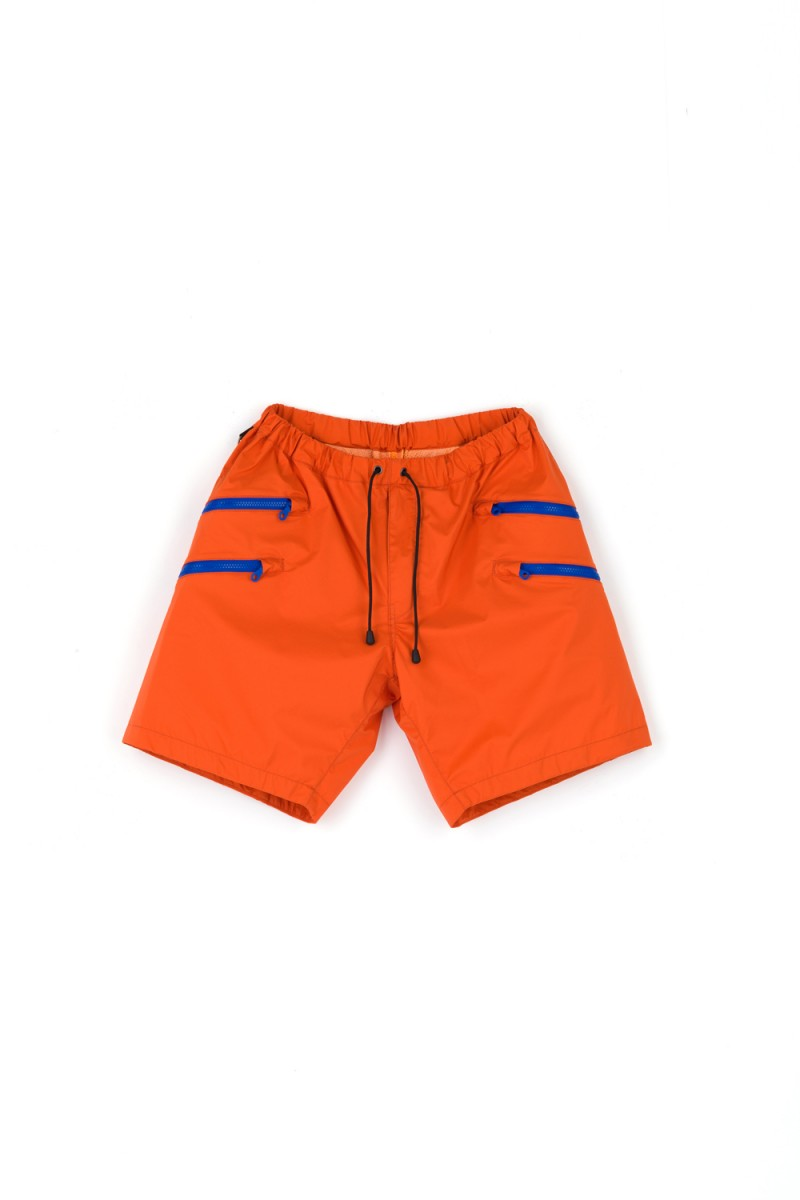 FLAME UPSET SHORTS