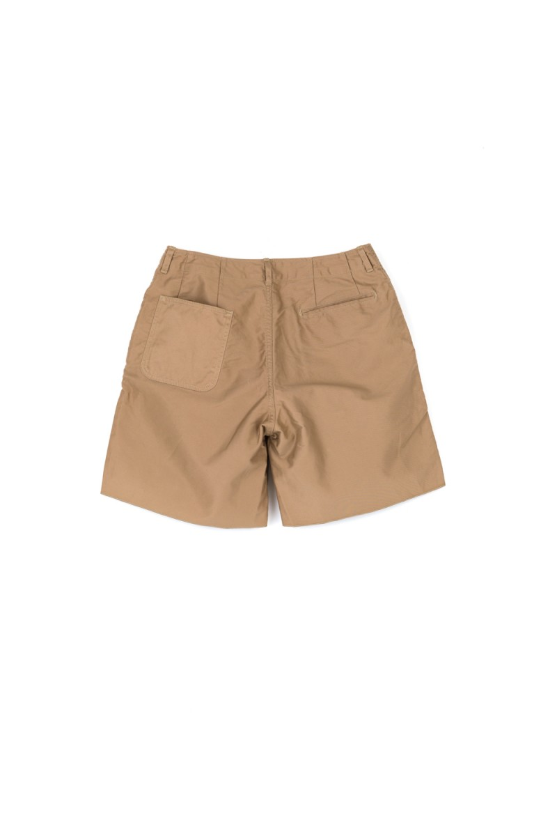 JEANS SWAP SHORTS CHINO
