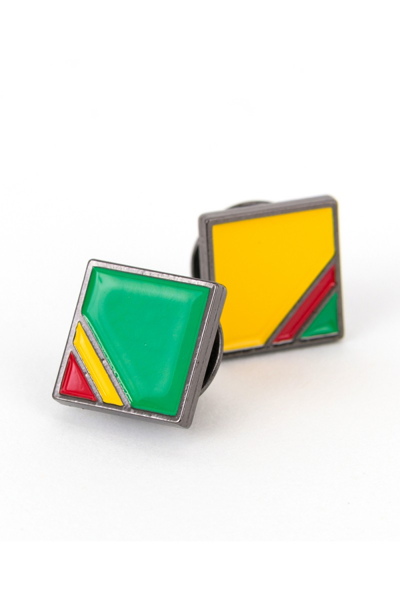 SQUARE PIN