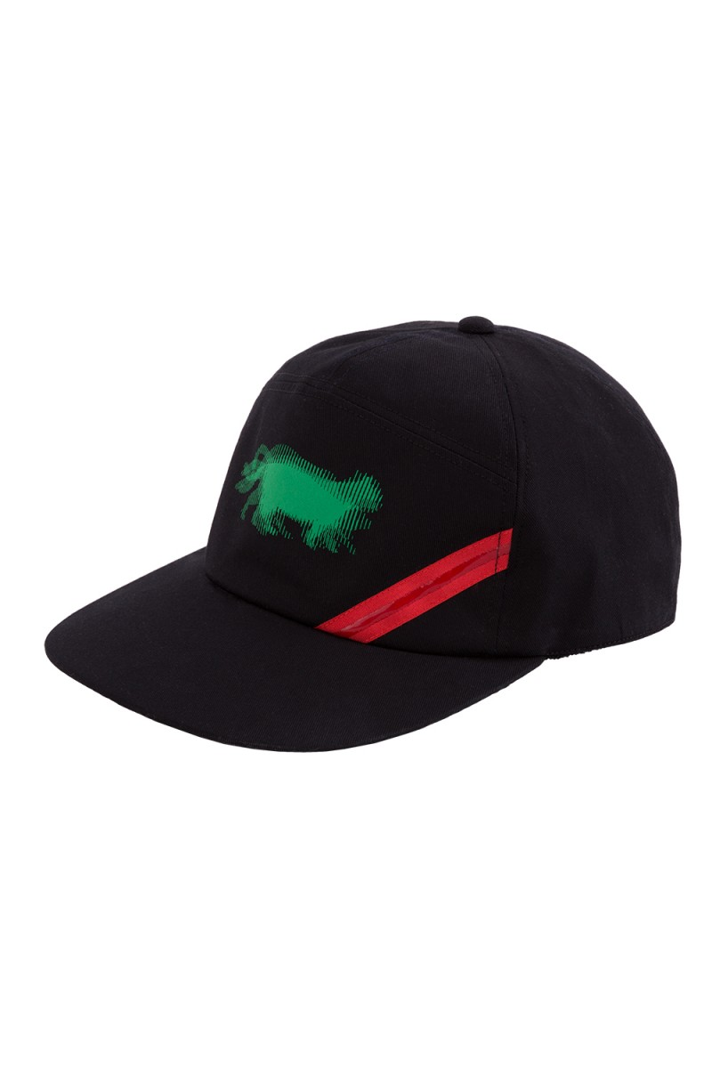 TARGE CAP