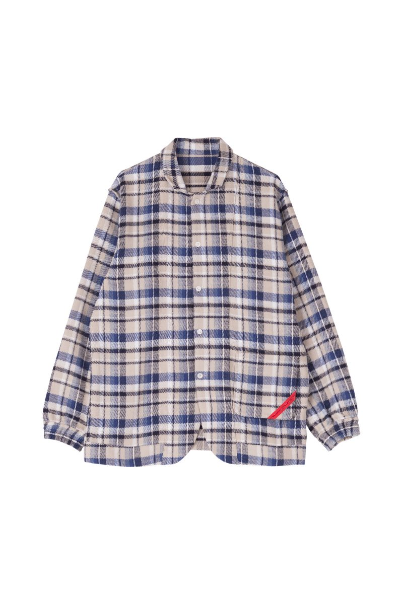 NIGHT SHIRT MAC