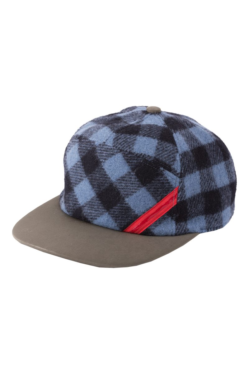 PANEL CAP WR