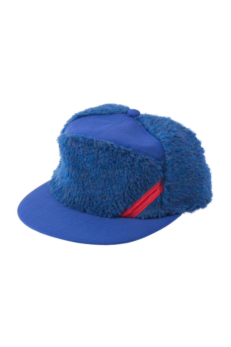 PANEL CAP FLUFFY