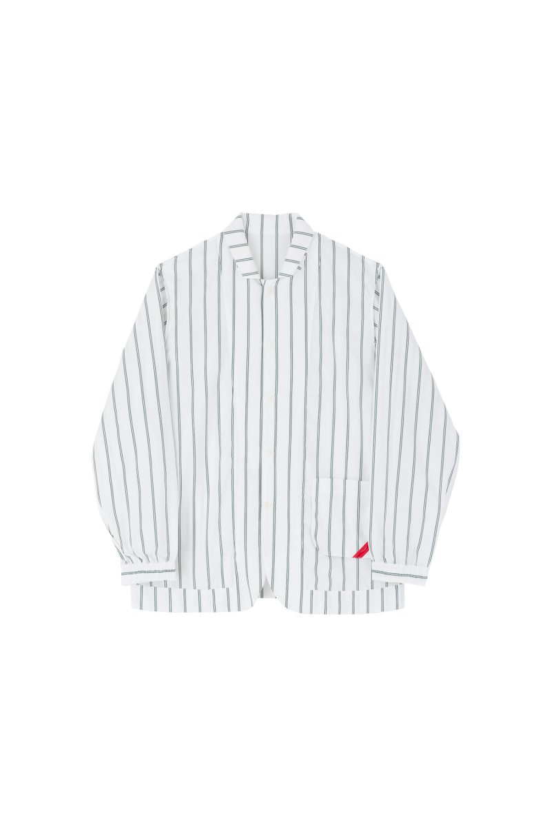 NIGHT SHIRT STRIPE