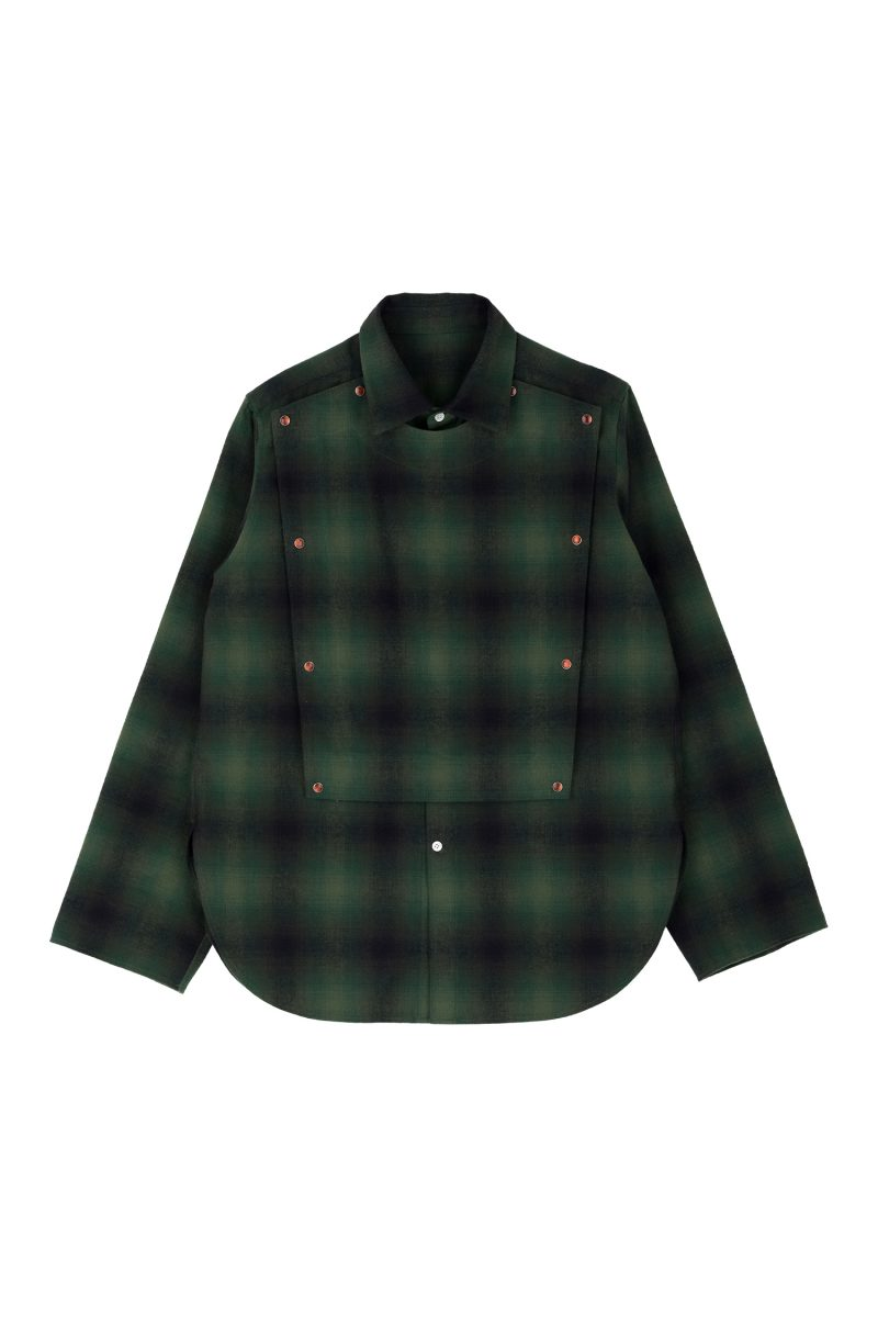 COVER SHIRT DT