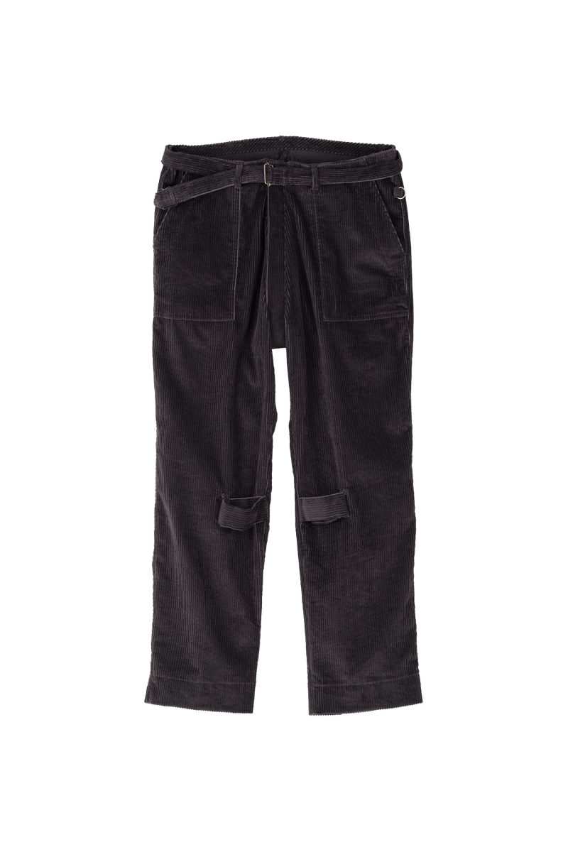 BONTAGE PANTS SOFT-CORD