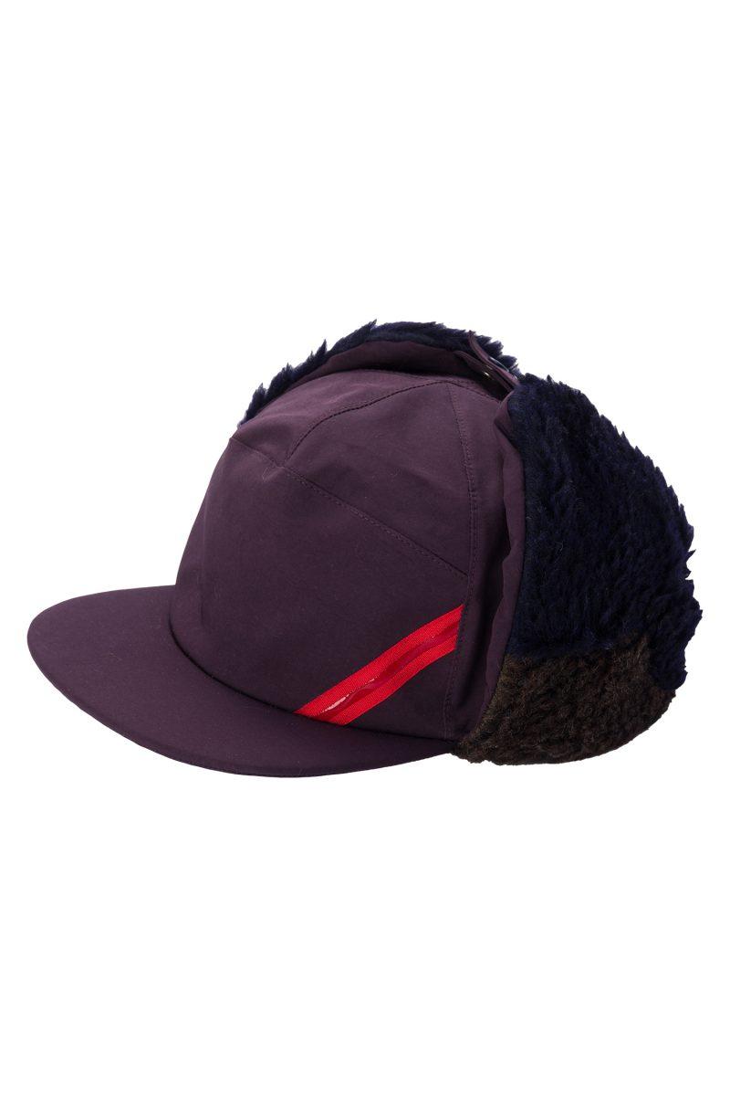 CUSHY CAP