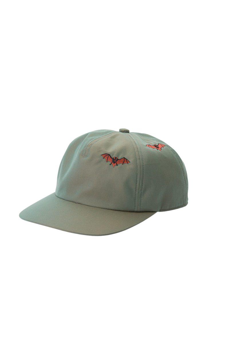 PANEL CAP BATS