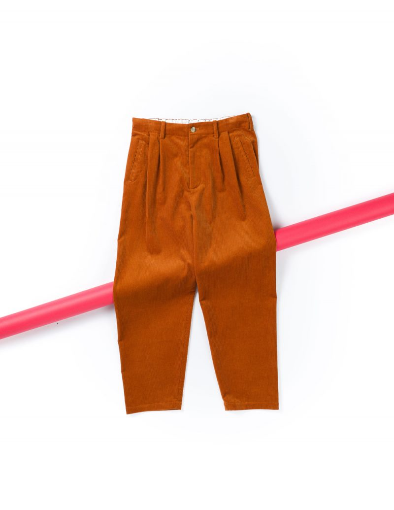 US TROUSERS CORD